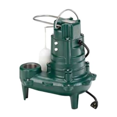 Photo of ejector pump