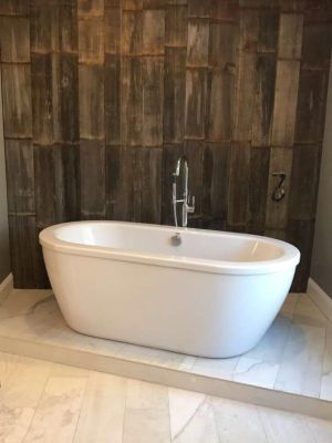 Photo of tub