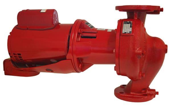 Bell & Gossett pump